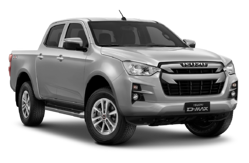 ISUZU D-MAX FULL EQUIPO 1.9L  AT