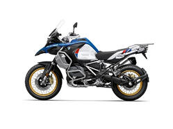 BMW MOTORRAD R 1250 GS ADVENTURE