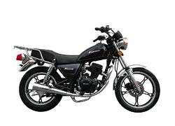 FREEDOM FIRE 125