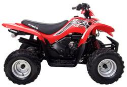 KYMCO MXER 50