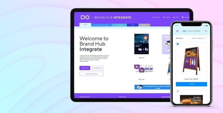 Brand-Hub-Portfolio-Website-Header-Image