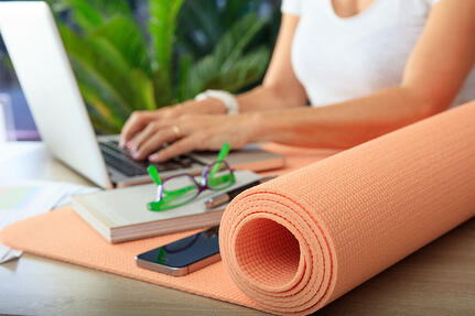 How to Create a Successful Corporate Wellness Program