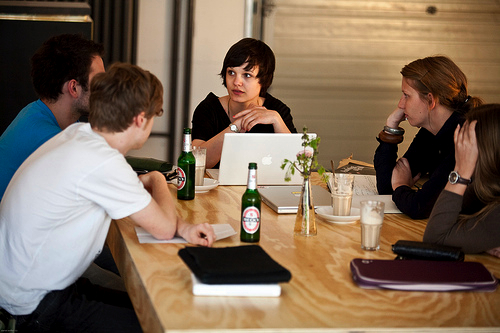 betahaus meeting