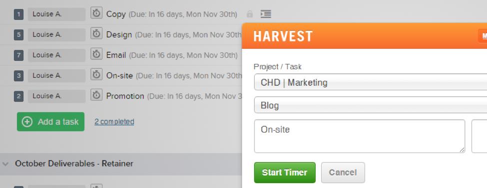 harvest-teamwork-integration