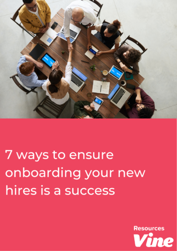 Image - 7 ways to ensure onboarding your new hires is a success