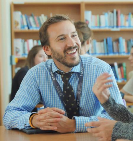 Post-16 education options: What is the IB Diploma?
