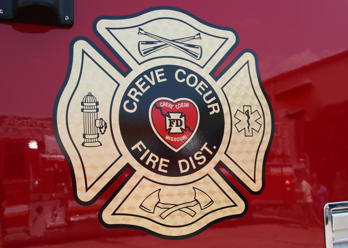 Creve Coeur Fire District - Aerial