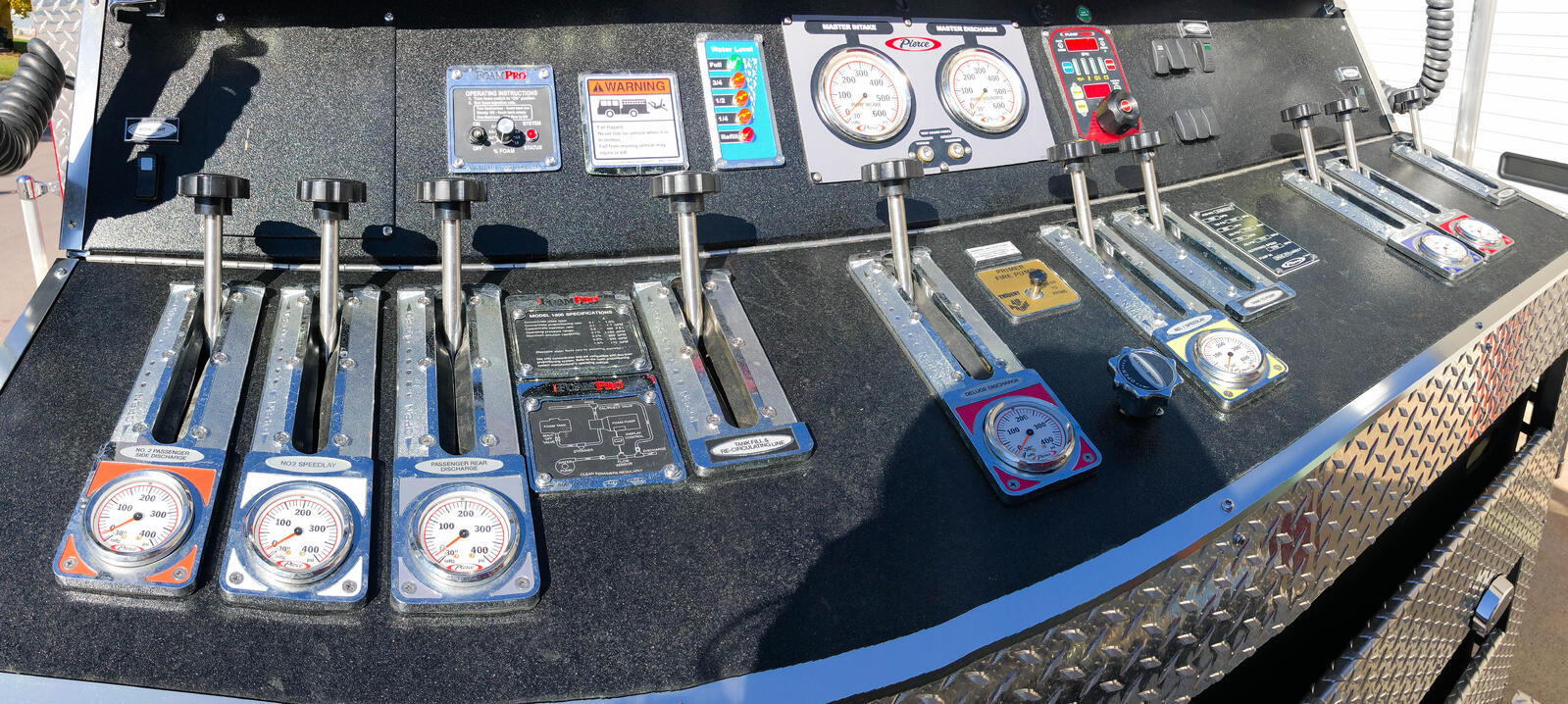 Waterville Fire & Rescue - Pumper