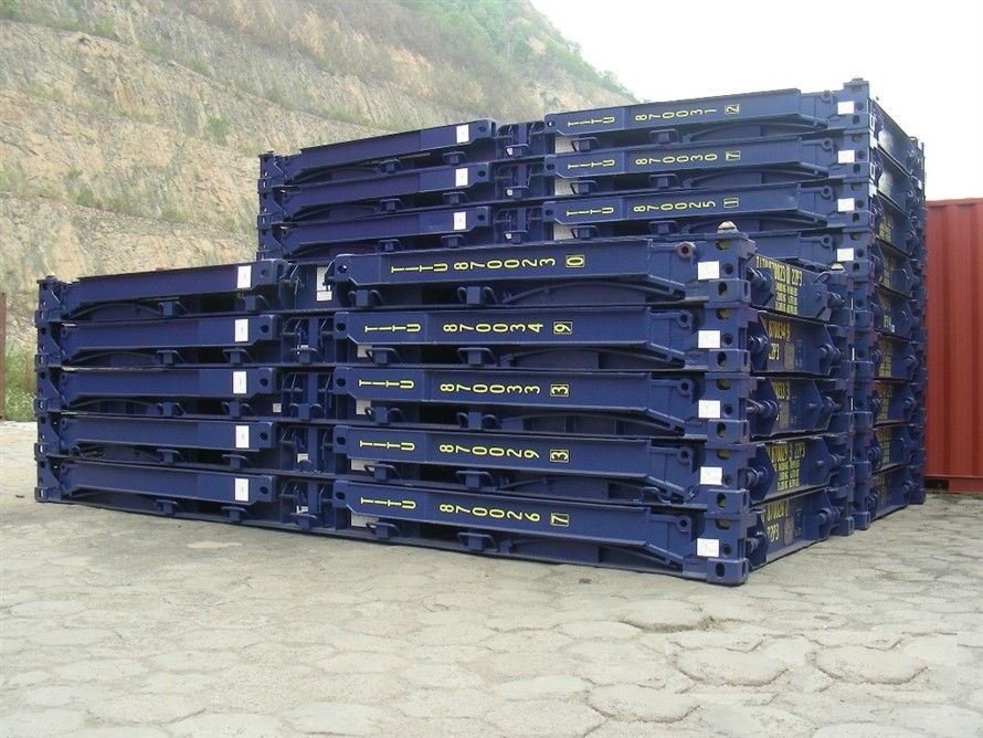 Flat racks 1