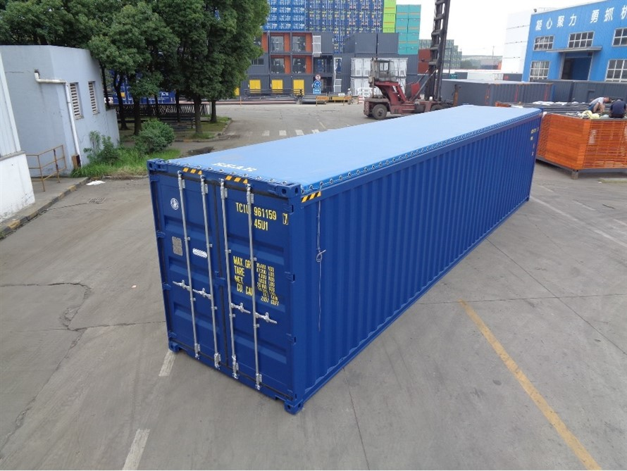 Open-Top Containers Image 8