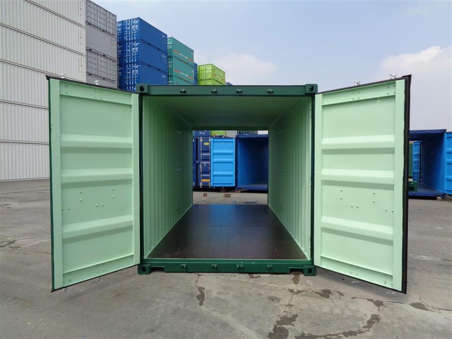 TITAN container 2