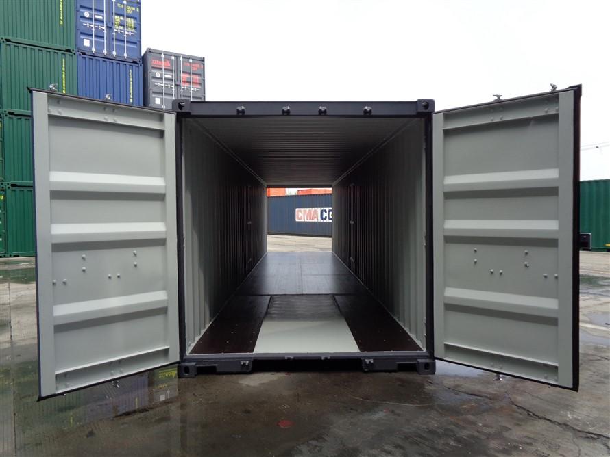 TITAN container 3