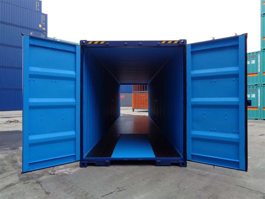 TITAN container 6