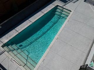Contemporary Swim
