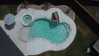 Backyard Waterpark
