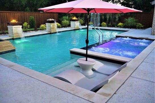 ICF Pools