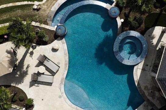 Kidney Pool Designs