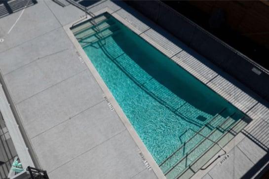 Lap Specialty Pools