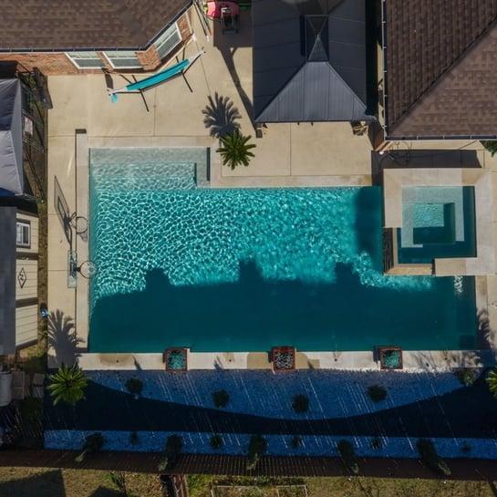 Modern Pool Styles