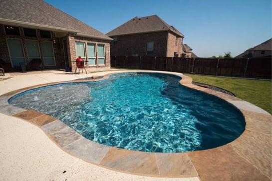 Saltwater Specialty Pools