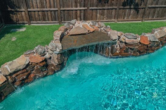 Grotto Water Features