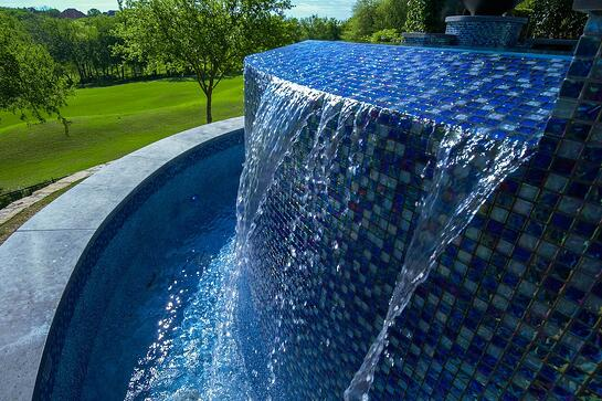 Waterfall Water Features