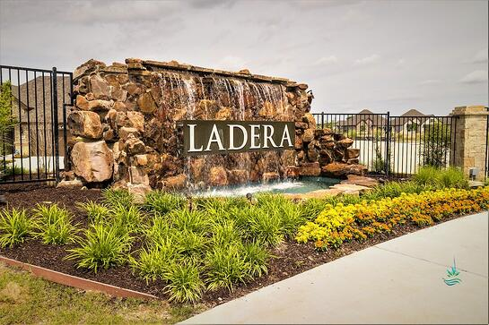 Master Planned Community Water Features