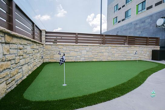 Master Planned Community Leisure & Recreation