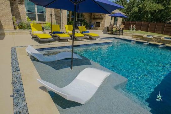 Tropical Retreat Leisure & Recreation