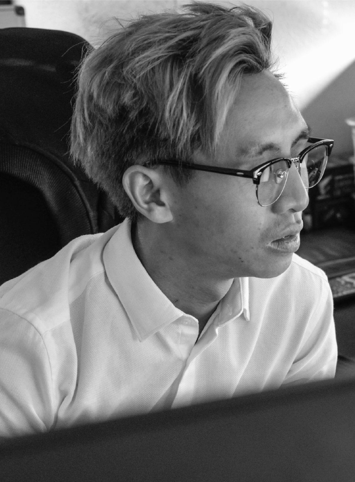 Jemis King-Chung Lau