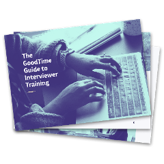 interviewer training guide
