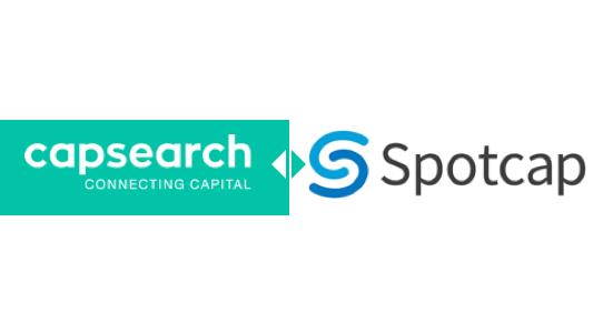 Spotcap - Capsearch