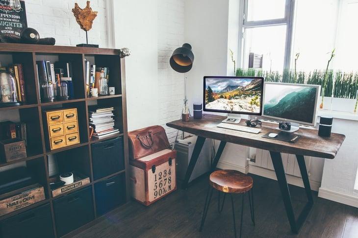 6 aplicações para trabalhar em casa na quarentena