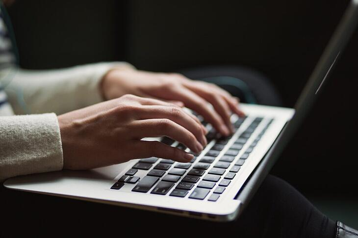 Apoios para digitalizar a área comercial das empresas