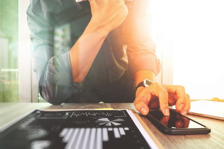 Tendências de Marketing Digital para 2018