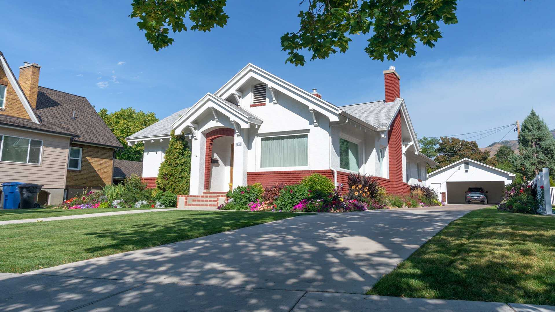 Can You Refinance Your Current Home Before Buying A New One?