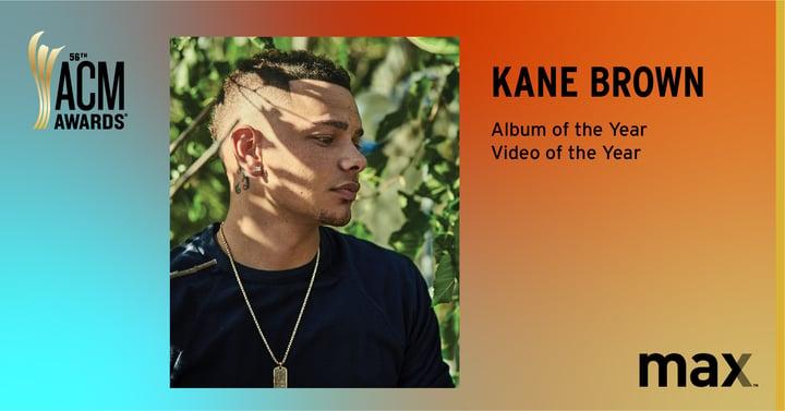 ACM Awards Artist Spotlight: Kane Brown