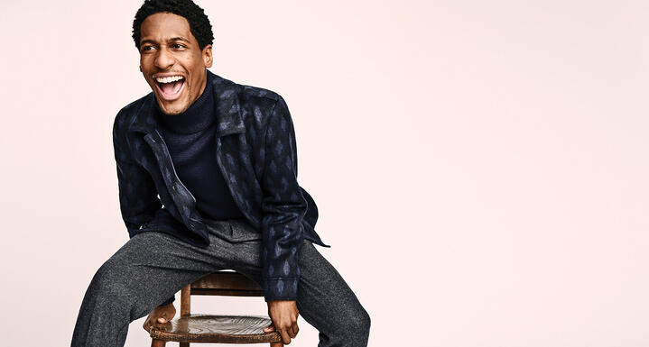 A Deep Dive Into Partnering with GRAMMY-Nominated Artists: Jon Batiste