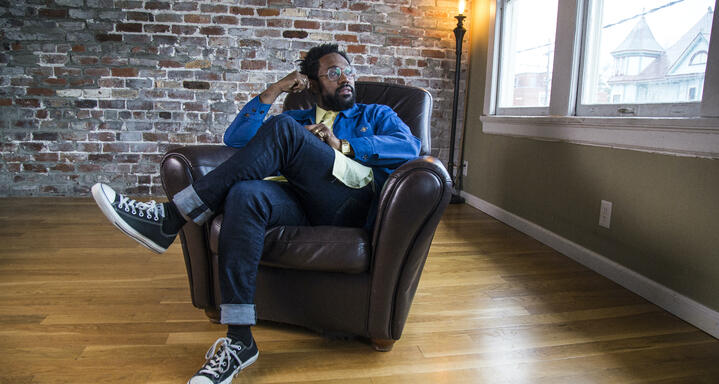 A Deep Dive Into Partnering with GRAMMY-Nominated Artists: PJ Morton