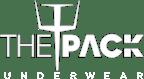 thepackunderwear white logo