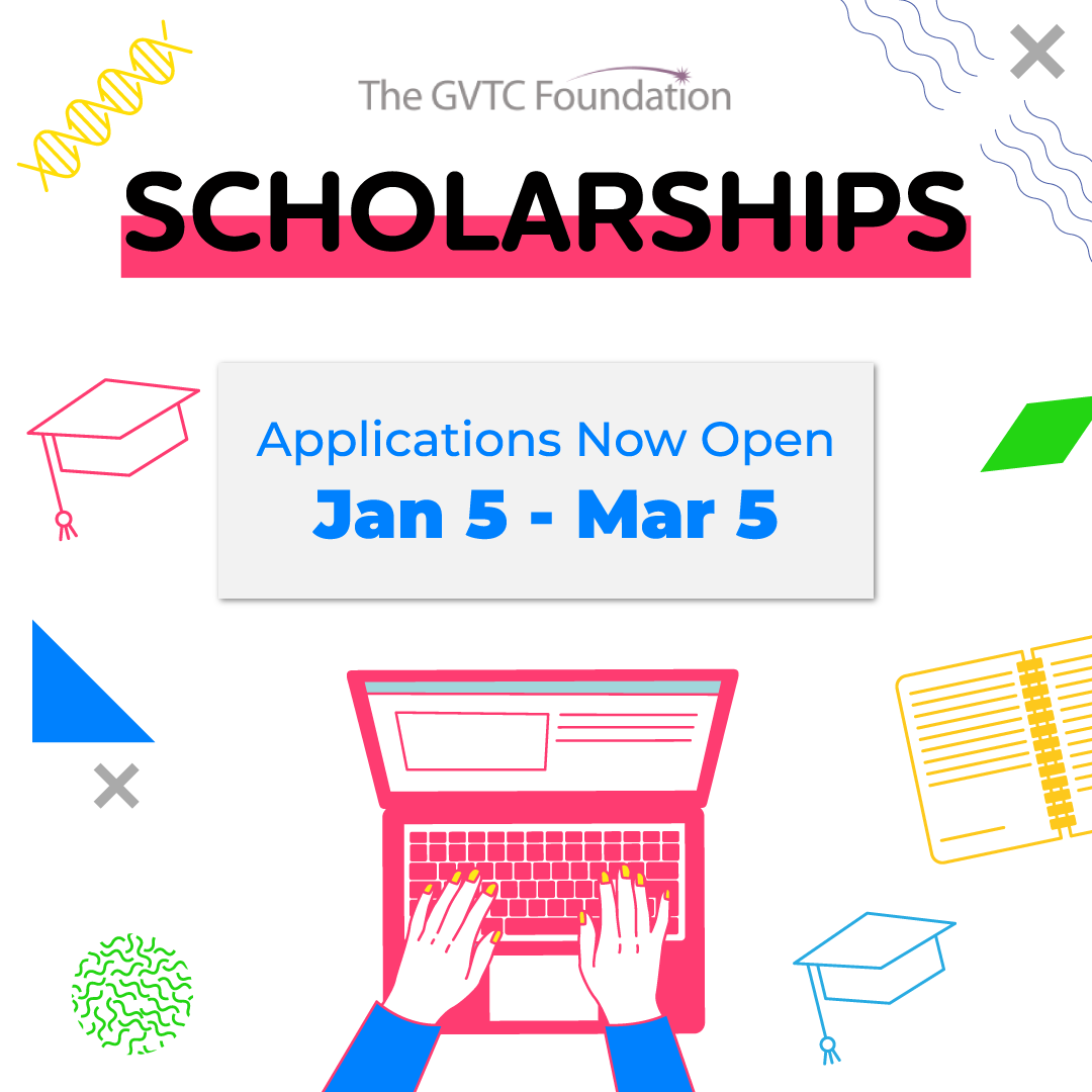 2021 Scholarship Applications Now Open!