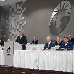 GVTC Communications Announces New Board Members and Capital Credits Increase in First- Ever Live-Streamed Annual Meeting