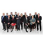 Meet the Leaders Behind GVTC'S Board of Directors