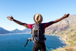 8 Staycationing Tips to Feel Like a Real Vacation