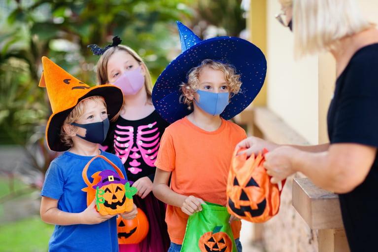 Halloween isn't Dead