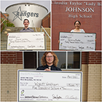 The GVTC Foundation Surprises 2021 Scholarship Recipients!