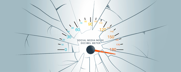Break through the social media noise with a content planner