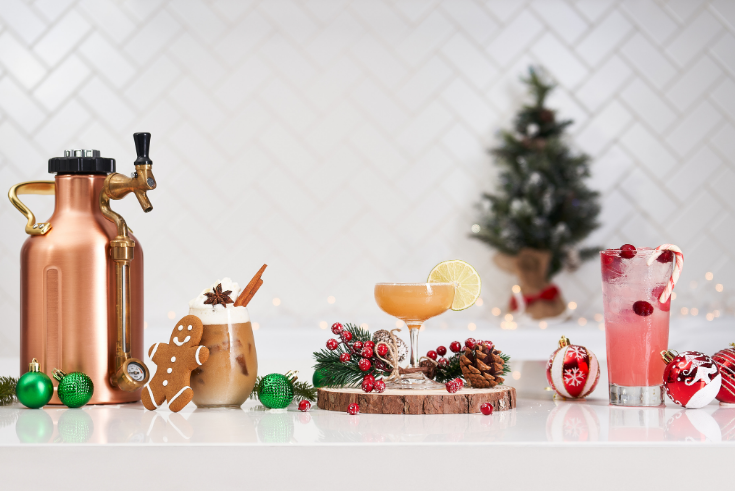 Celebrate The 12 Days of Christmas The Sourced Way