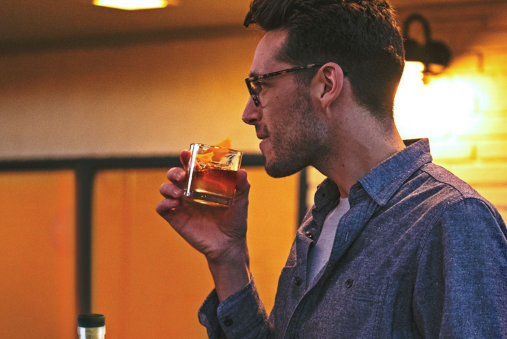 It's National Bourbon Heritage Month!