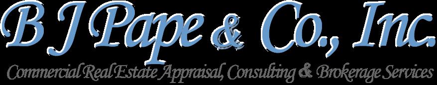 B2B | B2C | Real Estate | Appraisals